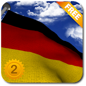 Germany Flag - LWP
