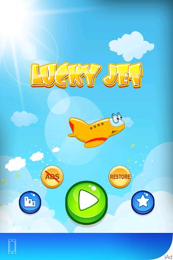 Lucky Jet