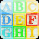 Beginning Blends Word Builder icon