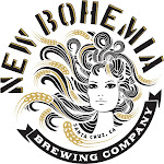 Logo of New Bohemia Queen Bee Honey Bock