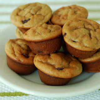 Quick, Melt-In-Your-Mouth Mini Muffins - Gluten, Grain & Dairy-Free.