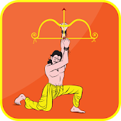 The Archer (Matsya Yantra)