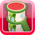 Design Fruit Village icon
