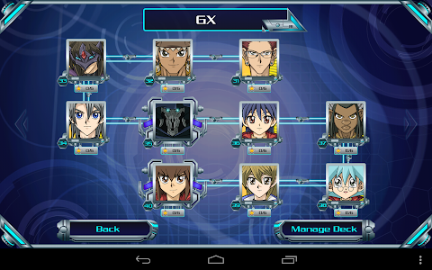 Yu-Gi-Oh! Duel Generation v1.0 build21
