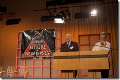 Trenton, New Jersey, USA - Wednesday October 15, 2008: Leadership New Jersey, the public policy seminar organization, held its 2008 Forum on the Future of New Jersey in the studios of New Jersey Network.    Photography Copyright ©2008 Steven L. Lubetkin All Rights Reserved Email: steve@lubetkin.net Phone: 856.751.5491 https://lubetkin.net