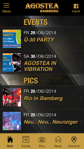玩娛樂App|Agostea Bamberg免費|APP試玩