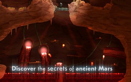 Waking Mars Screenshot 13