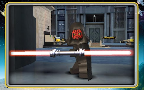 LEGO® Star Wars™: TCS MOD (Unlimited Coins) 7