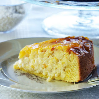 Italian Rice Cake