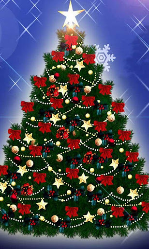 Christmas Tree Free HD LWP