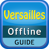 Versailles Offline Map Guide