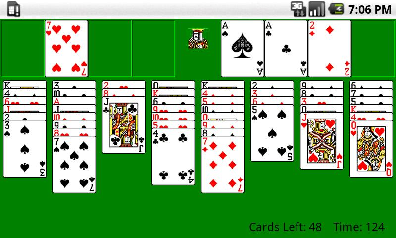 Classic FreeCell HD - Android Apps on Google Play