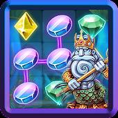 Atlantis Treasure Swiped Jewel