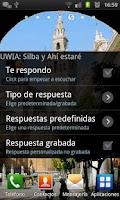 Screenshot of UWIA: You Whistle I Answer