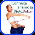 Dieta Dukan Receitas icon