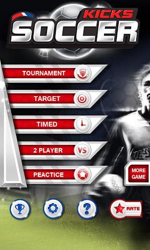 Soccer Kicks (Football) 2.4 screenshots 6