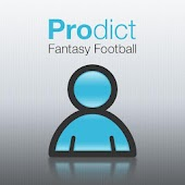 Prodict Fantasy Football