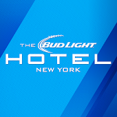 Bud Light Hotel - Official App