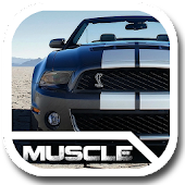 Rev-Amp: Muscle Car Sounds