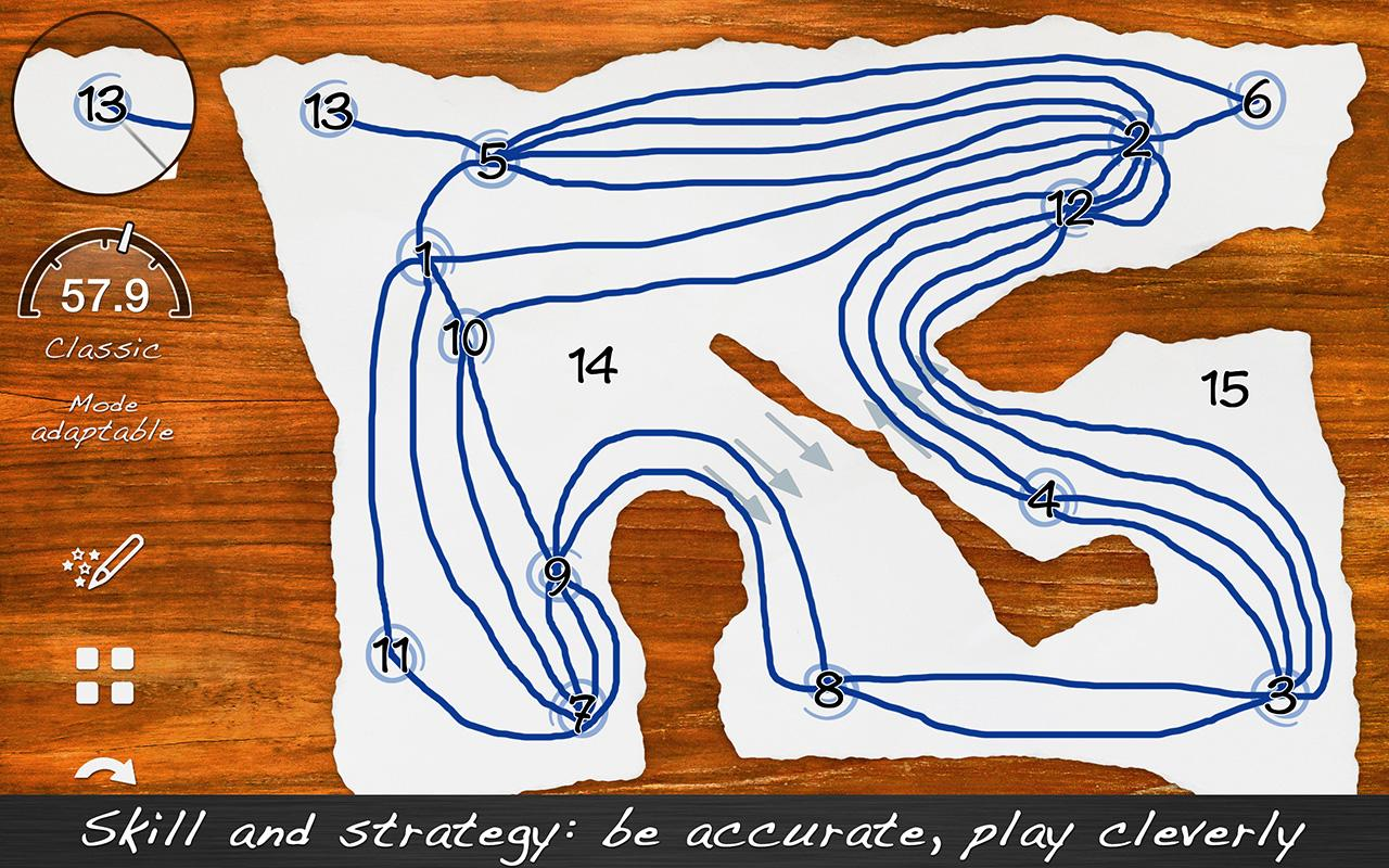 Skill Game- screenshot