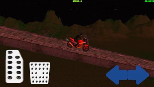 玩免費冒險APP|下載トレイルエクストリーム - ダートバイクレース app不用錢|硬是要APP