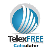 TelexFree Account Calculator