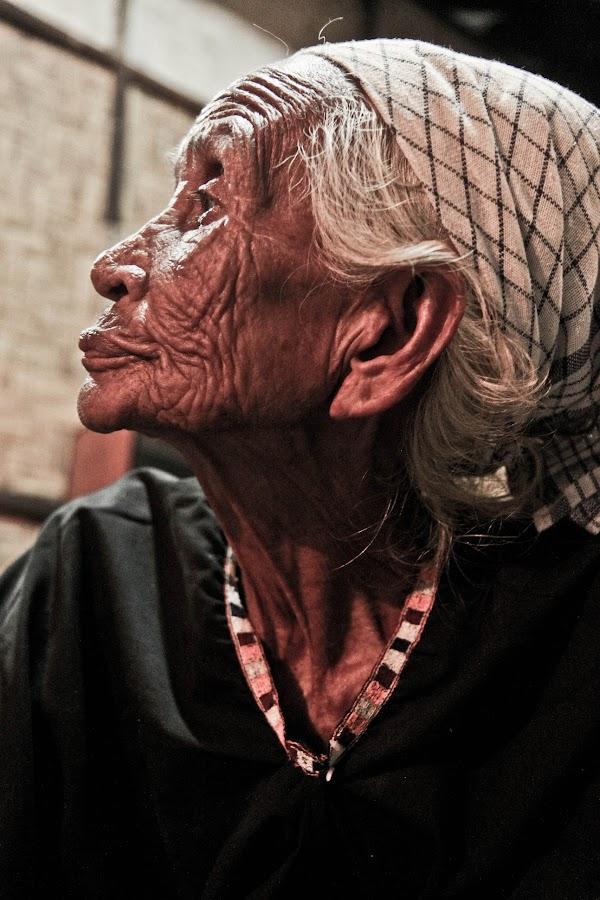 by Akbar Akbar - People Portraits of Women
