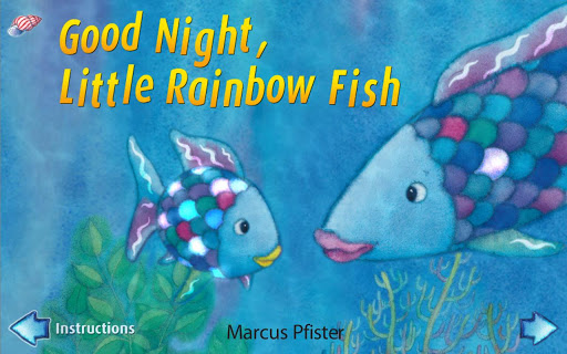 Rainbow Fish [Lite]
