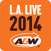 A&W National Convention 2014