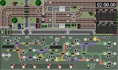 掌内鉄道 鱒原駅体験版のおすすめ画像1