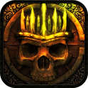 Warrior Run icon