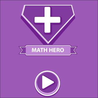 MATH HERO