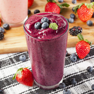 Dr Oz Paleo Breakfast Smoothie