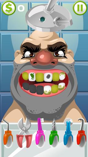 疯狂牙科医生