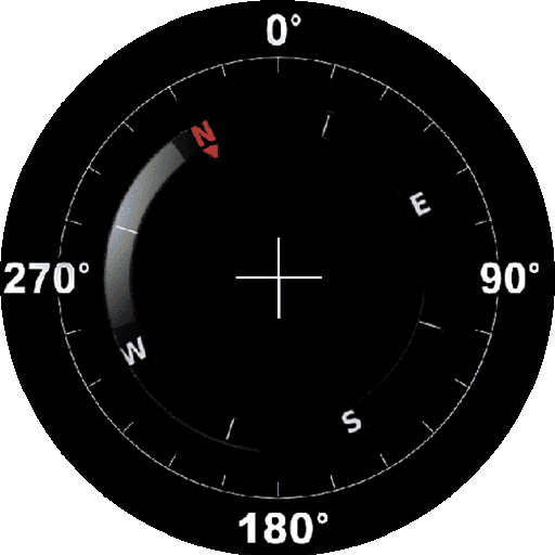 Ultimate Compass 4 Note 4