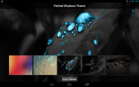Pitched Shadows v8.0.8