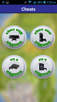 Unofficial Guide for GTA V - screenshot