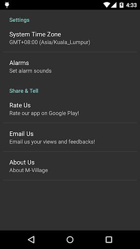 【免費生活App】Solat Malaysia 2015-APP點子