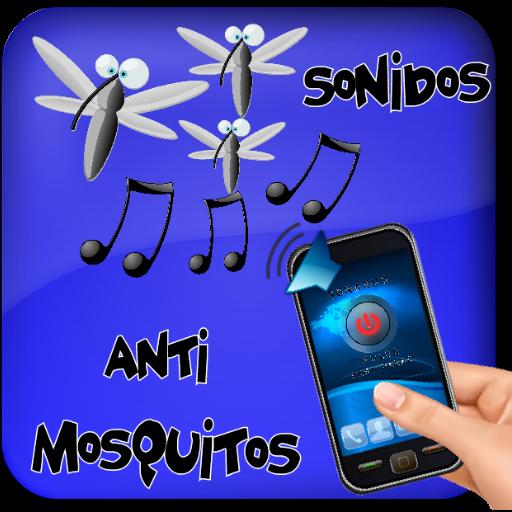 Anti mosquitos repelente