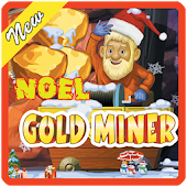Gold Miner Christmas