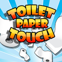 Toilet Paper Touch icon