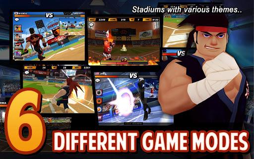 Homerun Battle 2  screenshots 3
