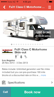 Motorhome Republic- screenshot thumbnail
