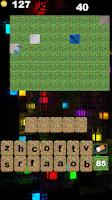 Screenshot of What is hidden?