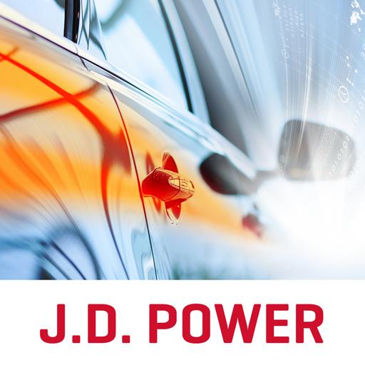 J.D. Power 2014 AMR 商業 App LOGO-APP開箱王