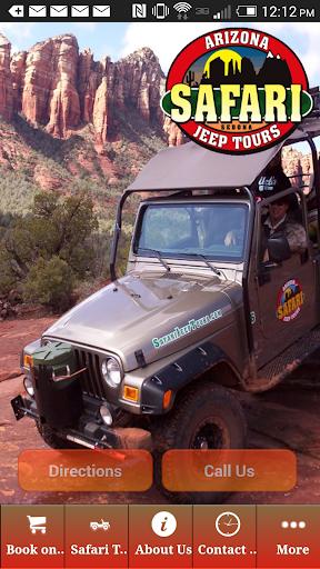 Arizona Safari Jeep Tours Apk Download 1