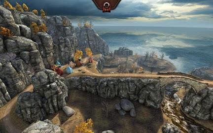 Epic Citadel Screenshot 5