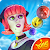 Bubble Witch Saga file APK for Gaming PC/PS3/PS4 Smart TV