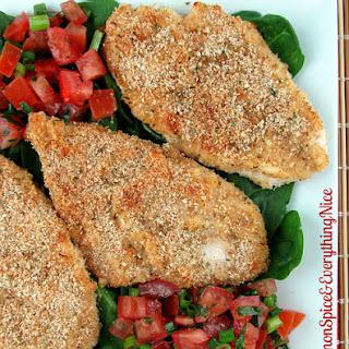 Bruschetta Chicken.