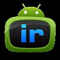 Irdroid logo